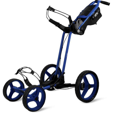 Image of Sun Mountain Pathfinder 4 Push Cart