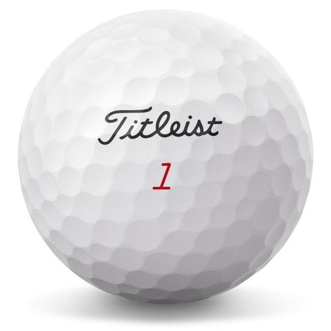 Image of Titleist Pro V1X Golf Balls