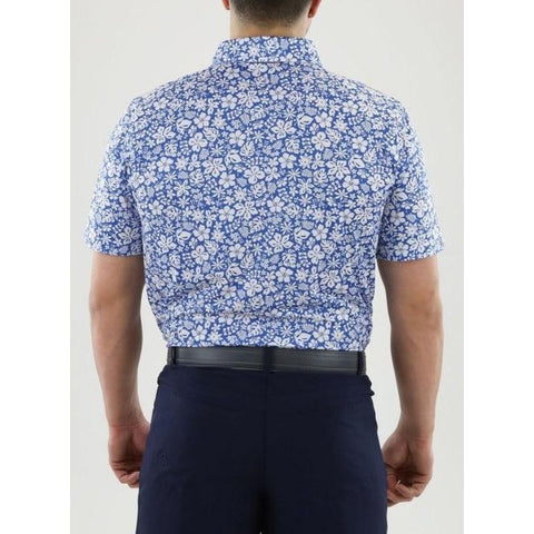 Image of Straigt Down Kona Polo Back
