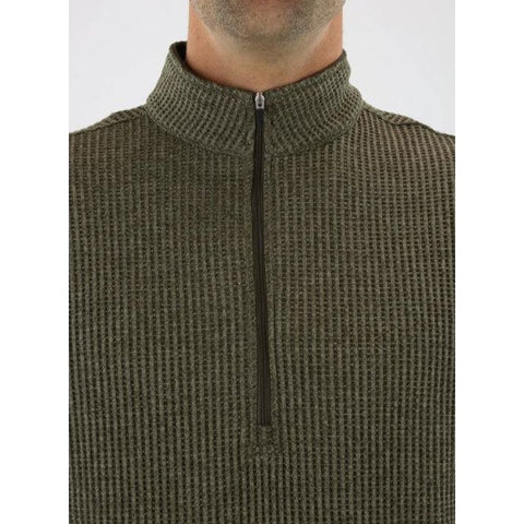 Image of PULLOVER SD 60497 MORRO 1/4 ZIP