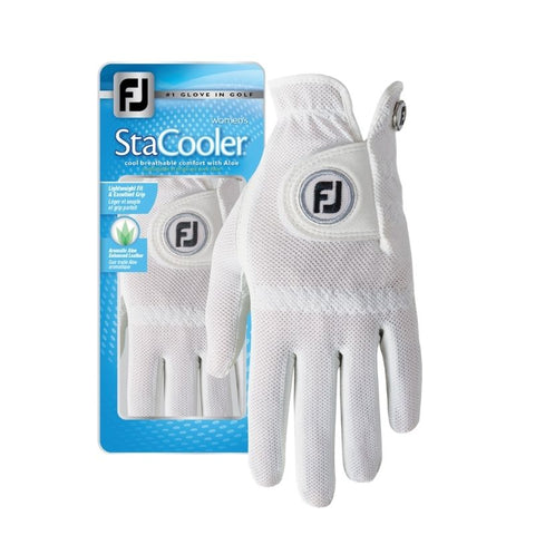 Foot Joy WoMen's StaCooler Golf Gloves