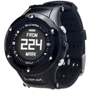 SkyGolf Skycaddie Linx GPS Watch Black