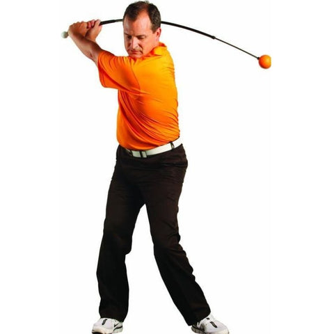 Image of Orange Whip Trainer