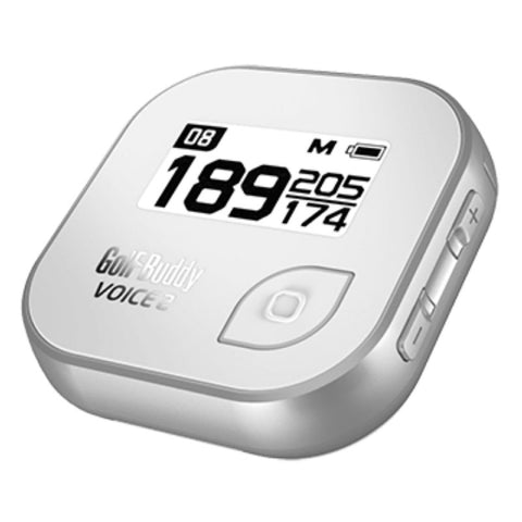 Golf Buddy Voice 2 GPS
