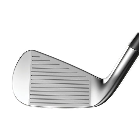 Image of Callaway Men's Mavrik Pro Irons Graphite