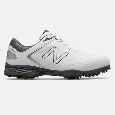 Image of New Balance Men's Striker Golf Shoe Sideview