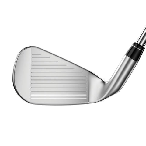 Image of Callaway Men's Big Bertha B21 Irons Steel