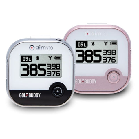 Image of Golf Buddy Aim V10 GPS
