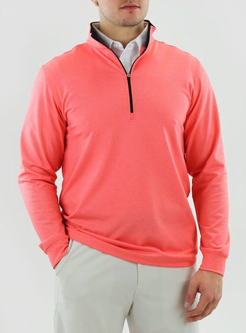 Image of Straight Down Men's Mulhearn Pullover