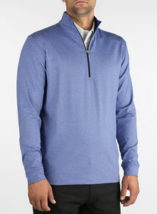 Straight Down Men's Mulhearn Pullover