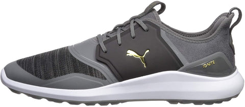 Image of Puma Men's Ignite Nxt Disc Spikeless Golf Shoes