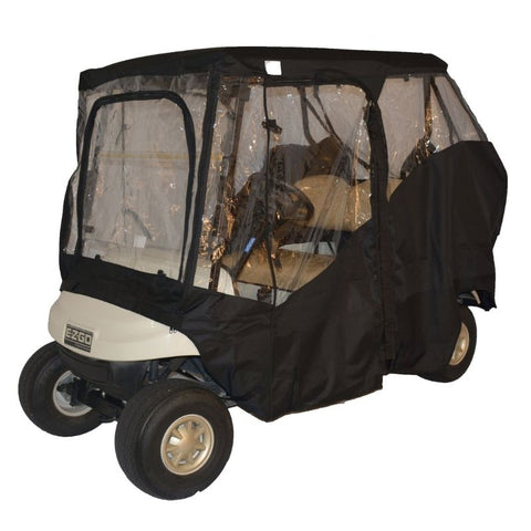EZ MAG Premier Golf Cart Cover