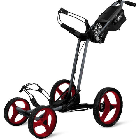 Sun Mountain Pathfinder 4 Push Cart