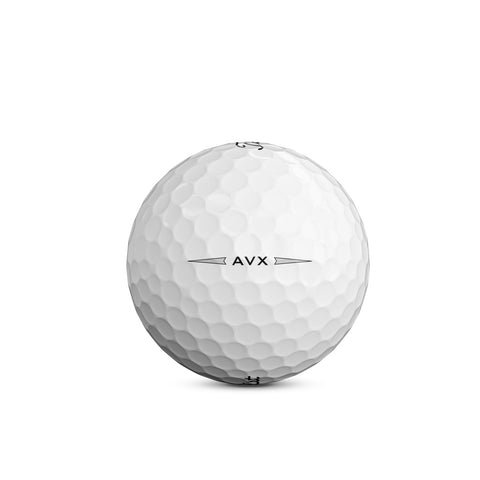 Image of Titleist AVX Golf Balls 2020