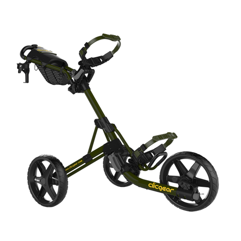 Image of Clicgear 4.0 Golf Push Cart