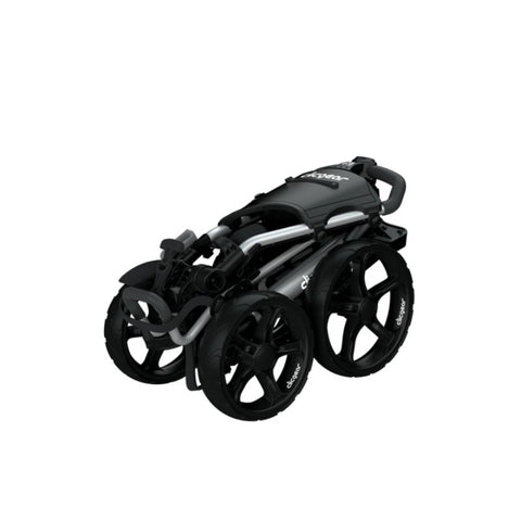 Image of Clicgear 8.0 Push Cart