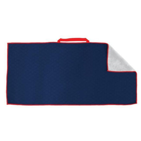 DEVANT RIVAL Dual Sided Microfiber Golf Towel