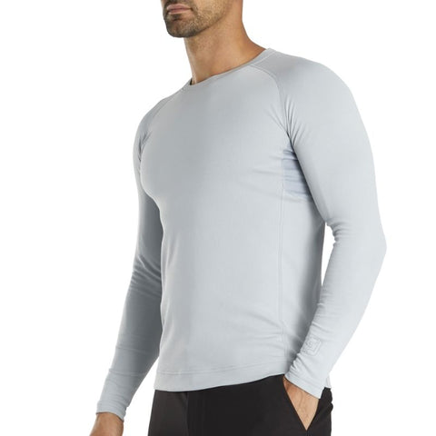 Footjoy Golf Shirt Phase One Base Layer 25167 Grey