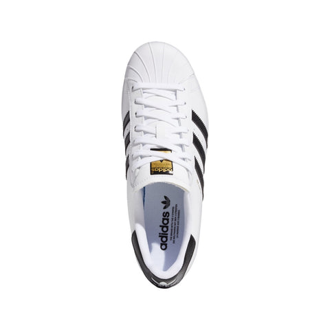 Adidas Men's Superstar Golf Shoe