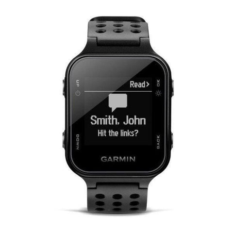 Garmin Men's Approach S20 Gps Watch