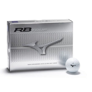 Mizuno Golf Balls RB Tour Dozen