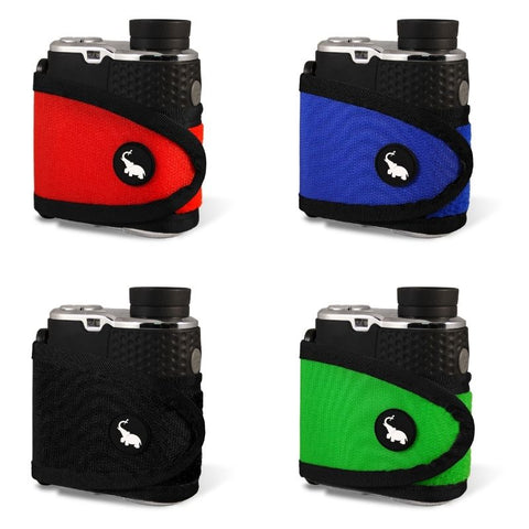 Image of Monument Golf Classic Series Stick It Magnetic Rangefinder Strap