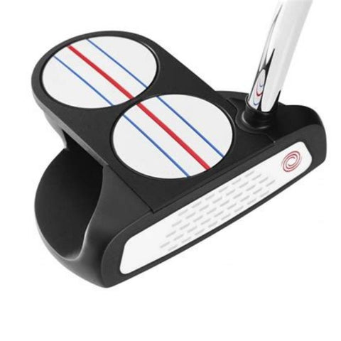 Image of Odyssey O-Works Triple Track 2 Ball Mallet Putter