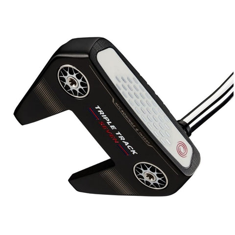 Image of Odyssey O-Works Triple Track Seven Mallet Putter