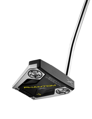 Image of Scotty Cameron Phantom X Putter