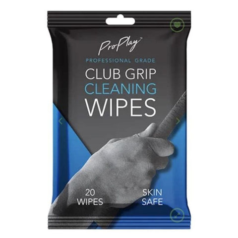 ProPlay Grip Wipes