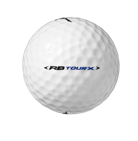 Image of Mizuno RB Tour X Golf Balls