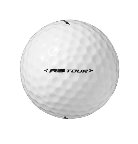 Image of Mizuno RB Tour Golf Balls