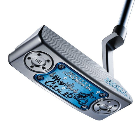 Image of Scotty Cameron My Girl 2020 Limited Edition Putter