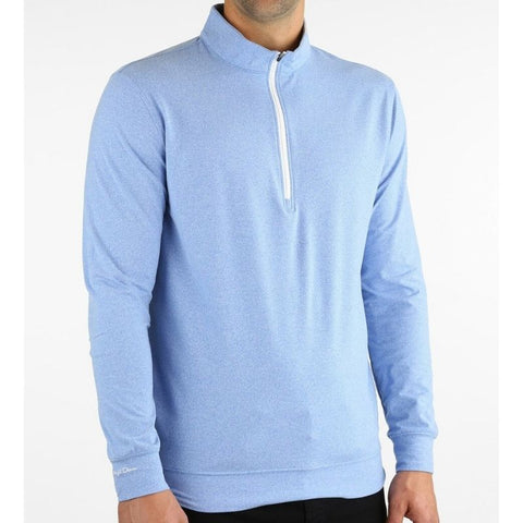 Straight Down Men's Pullover Ballard