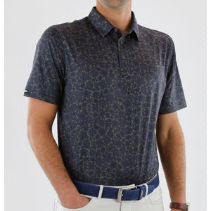 Straigt Down Kona Polo