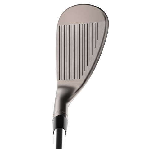 Titleist SM8 Brushed Steel Wedge