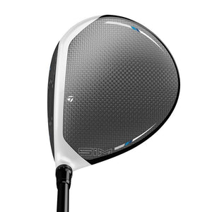 TaylorMade Men's SIM Driver w/ Diamana Shaft