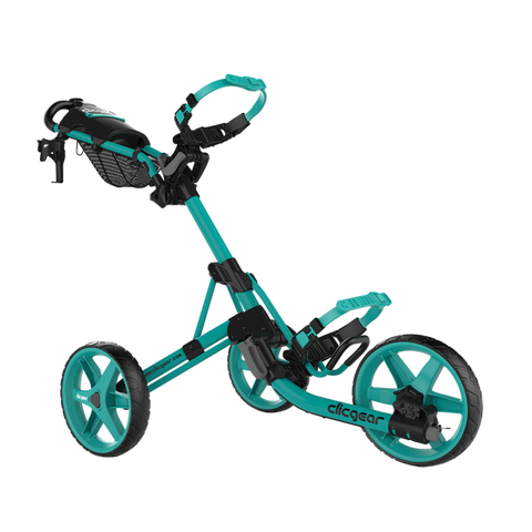 Clicgear 4.0 Golf Push Cart