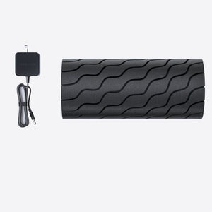 Theragun Wave Roller - Vibrating Bluetooth Enabled Smart Foam Roller