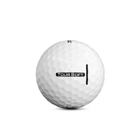 Image of Titleist Tour Soft 2020 Golf Balls