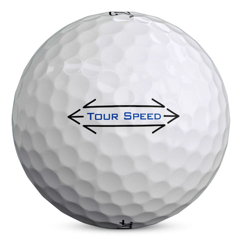 Titleist Tour Speed Golf Balls