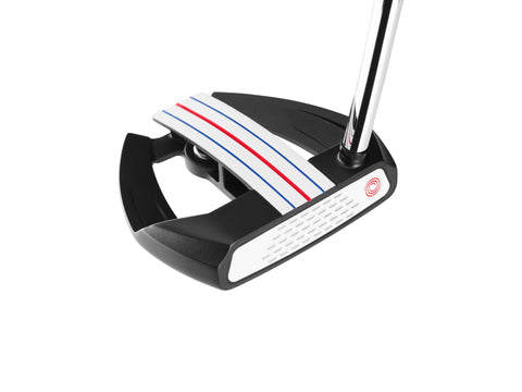 Image of Odyssey Triple Track Marxman Mallet Putter Hero