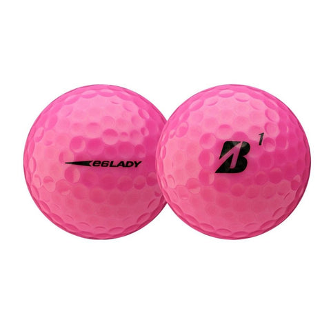 Bridgestone E6 Ladies Golf Balls