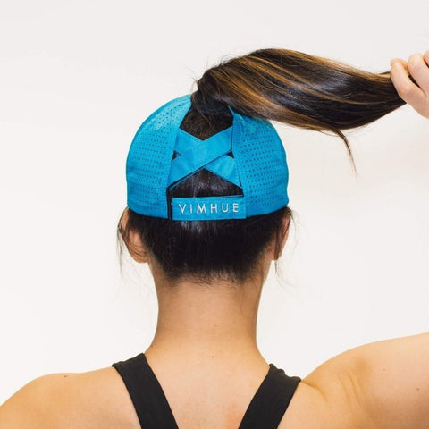 Vimhue Ladies X-Boyfriend Cap
