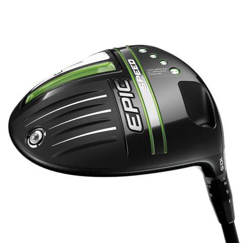 Image of CALLAWAY EPIC SPEED DRIVER - Pre-Order Now