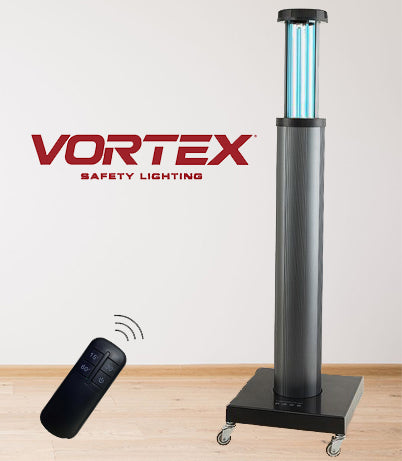 Vortex Safety Lighting Announces Lake Forest Club Leading the Way in Safety with UVC Lighting