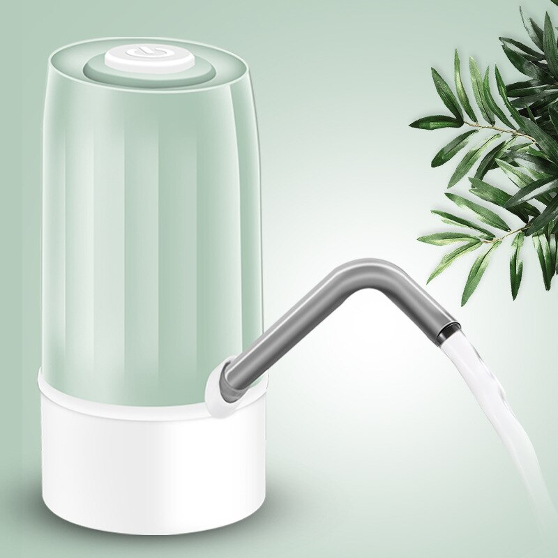 Automatic Electric Portable Water Pump Dispenser