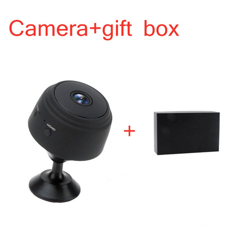 Wireless Mini Wifi Camera