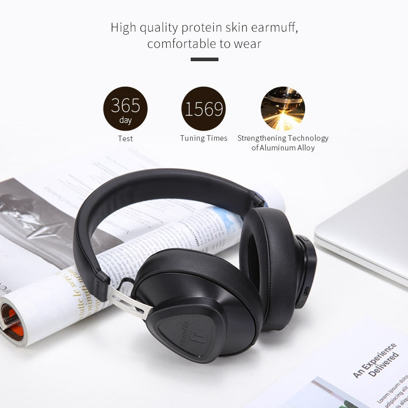 Bluedio TM Wireless Headphones