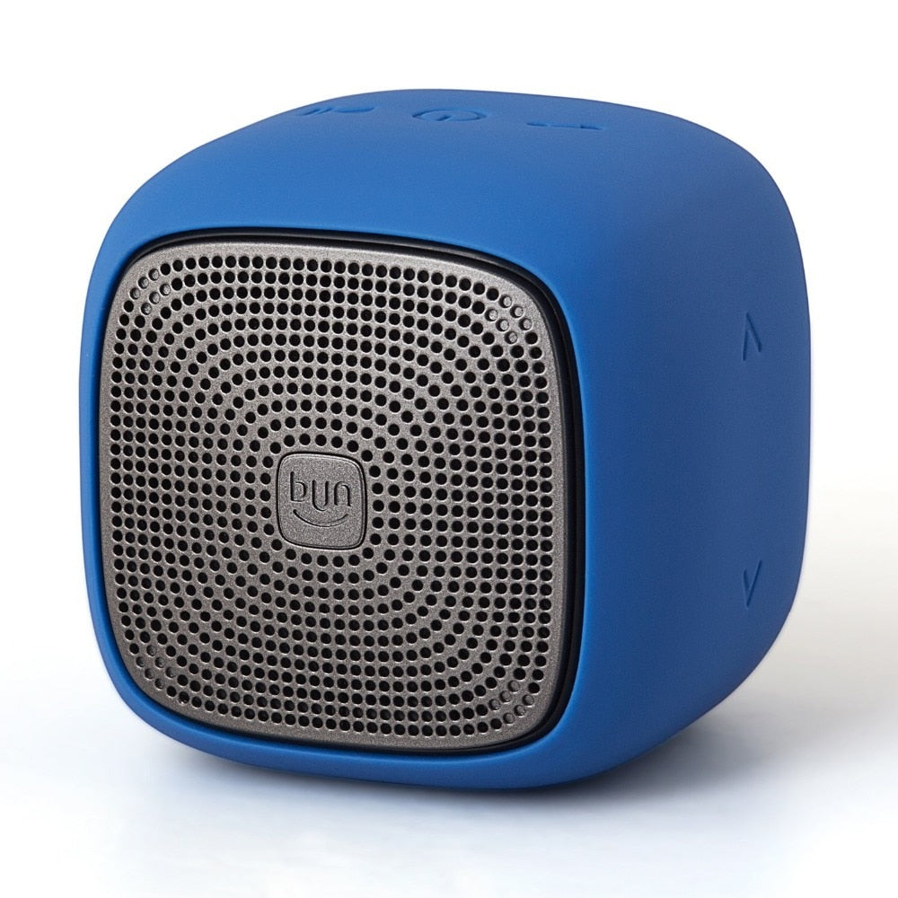EDIFIER MP200 Mini Wireless Bluetooth Speaker Super Bass Loudspeakers waterproof